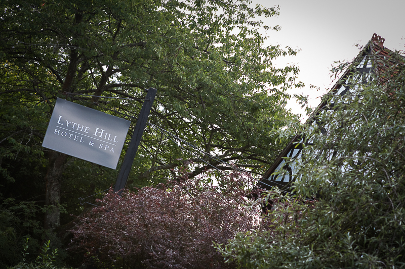imagetext wedding photography The Lythe Hill Hotel -2