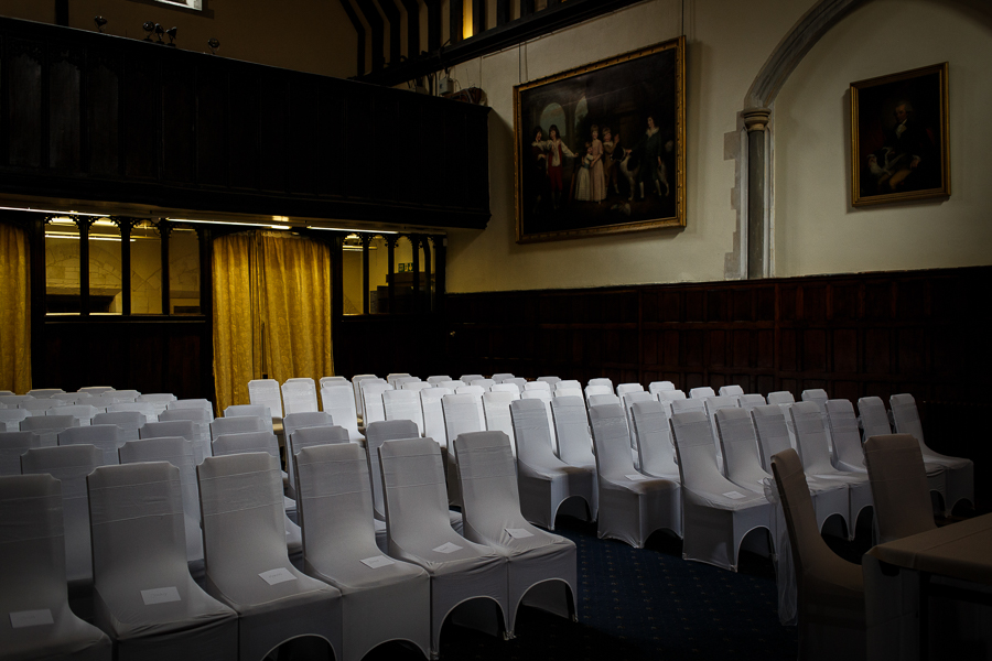 Bisham Abbey Wedding this July (4)